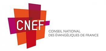 Logo du CNEF évangélique de France