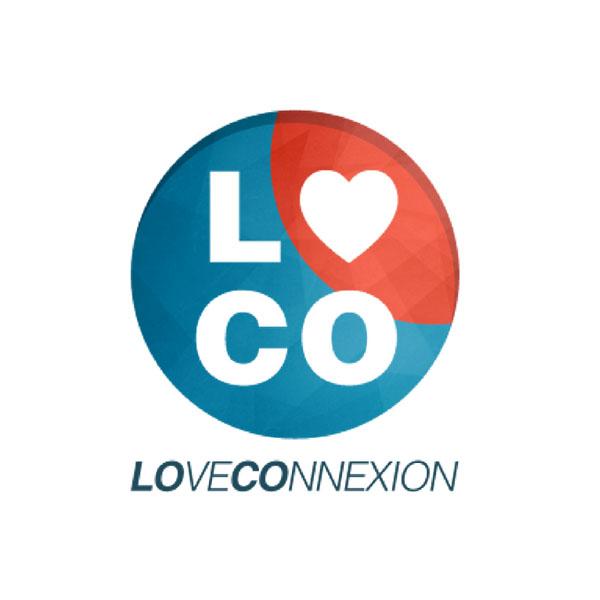 Logo de LoCo pour la jeunesse pour RNC réseau d'églises en France