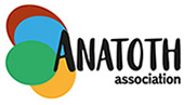 Logo de l'association Anatoth, formation